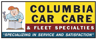 Columbia Car Care and Fleet Specialties